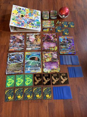 Pokemon cards mega bundle for Sale in Houston, TX
