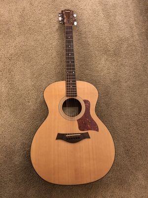 Taylor Guitar 114e for Sale in Seattle, WA