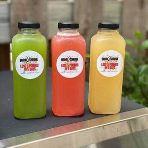 Drink2Shrink Juice for Sale in Ridgecrest, CA