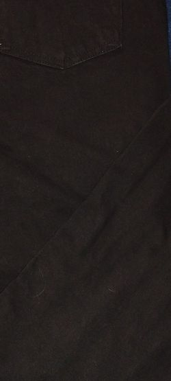 Pantalón Size 34 X 29 De Hombre for Sale in Bystrom,  CA