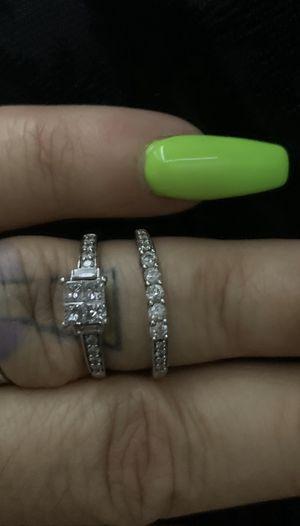 Engagement/Wedding set for Sale in Dundalk, MD