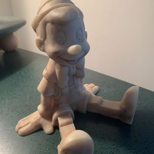 Disney Pinocchio figurine for Sale in Hinsdale, IL