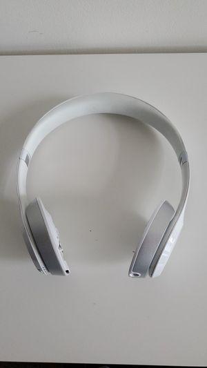 Beats Wireless White *W/o earpadding for Sale in Nashville, TN