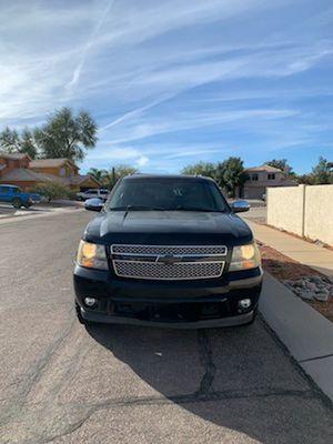 07 Chevy suburban for Sale in Tucson, AZ