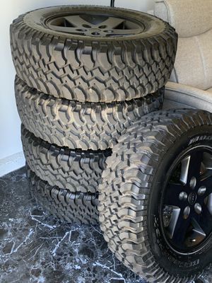 Wheels and Tires for Sale in Norwalk, CA