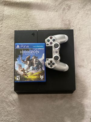 PS4 Console for Sale in Campbell, CA