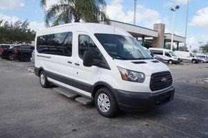 2016 Ford Transit Wagon for Sale in Miami, FL