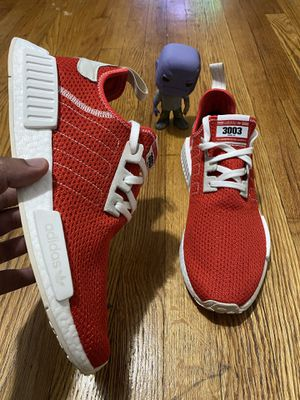 Men's adidas NMD running sneakers size 12 for Sale in The Bronx, NY