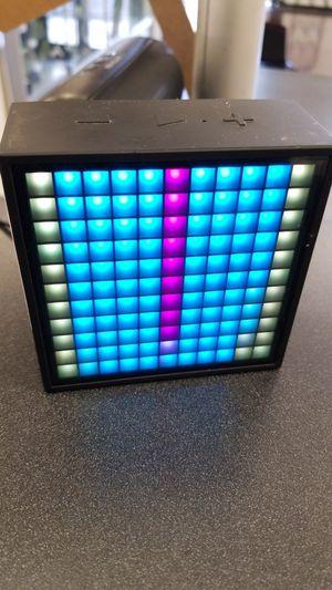 Divoom Timebox Mini for Sale in Houston, TX