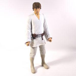 "2014 18"" Tall Jakks Pacific Star Wars Lucasfilm Luke Skywalker Action Figure Toy Model - Has Rattling Sound Inside of Him for Sale in Mesa, AZ"