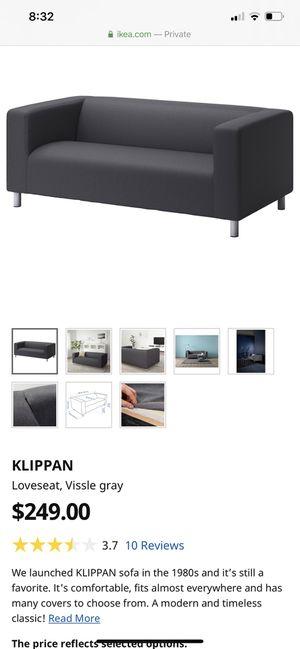 Klippan sofa for Sale in Chandler, AZ