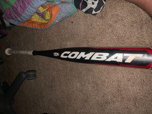 Combat baseball bat for Sale in Tampa, FL