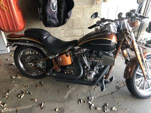 Harley Davidson 2008 for Sale in Hilliard, OH