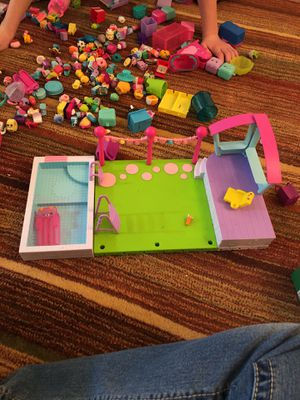 Shopkins pool set for Sale in Arnold, MO