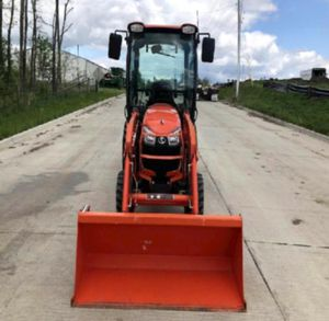 2014 Kubota B3350 165 hrs for Sale in Ashburn, VA