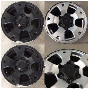 4 Toyota Factory OEM 16 wheels for Sale in Orlando, FL