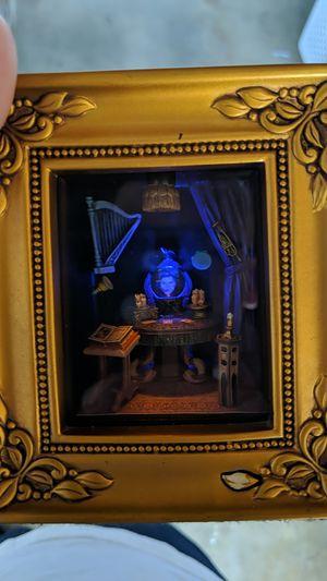 Disney madame leota light box new 40$ for Sale in Montebello, CA