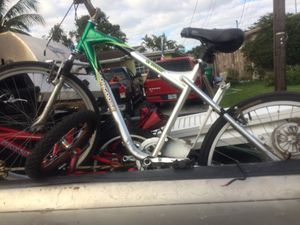 Electric bicycle for Sale in Davie, FL