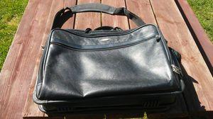 Targus Corporate Traveler Briefcase Laptop Case for Sale in Menasha, WI