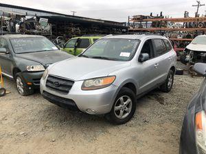 "07 Hyundai Santa Fe ""for parts"" for Sale in San Diego, CA"