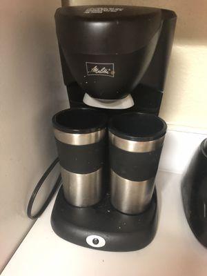 Coffee maker for Sale in Poinciana, FL