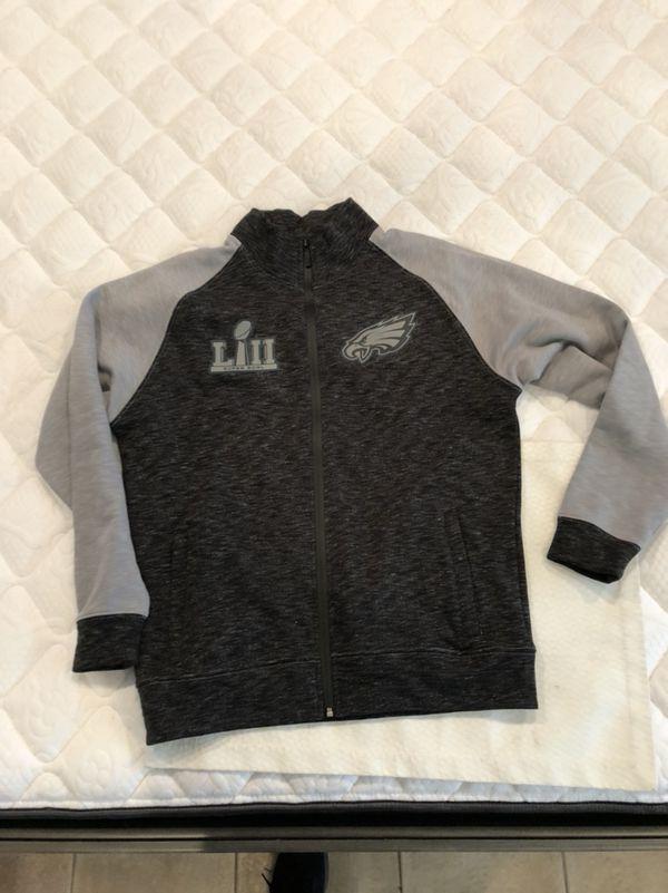 Men s NFL Pro Line by Fanatics Branded Black Philadelphia Eagles ... 6a951ac2f