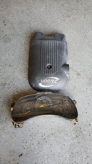 Chevy Silverado parts 99-06 for Sale in Stockton, CA