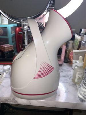 Facial Steamer - Perfect for at Home Facials for Sale in Phoenix, AZ