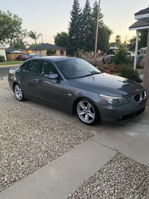 BMW 2005 545i for Sale in Fresno, CA