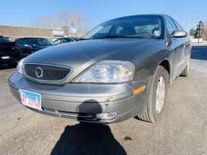 2001 Mercury Sable Sedan for Sale in Western Springs, IL