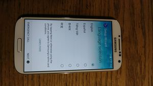 Samsung galaxy S4 Cell phone for Sale in Howard, SD