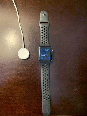 Apple Watch Nike 42mm for Sale in El Cajon, CA