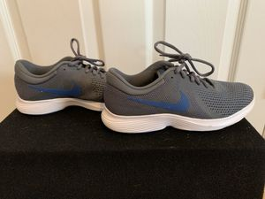 Men's Nike Running Shoes for Sale in Saginaw, TX