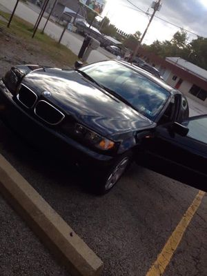 04 BMW 325xi for Sale in Butler, PA