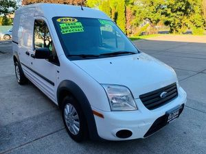 2012 Ford Transit Connect for Sale in Portland, OR