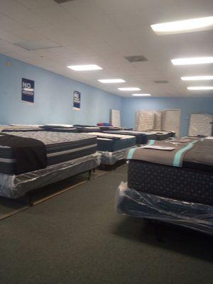 Brand new queen mattress set $129 for Sale in Kernersville, NC