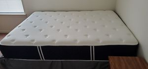 Brooklyn Bedding Signature Hybrid Bed/Mattress for Sale in Independence, KS