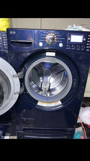 Washer and dryer for Sale in Little Rock, AR