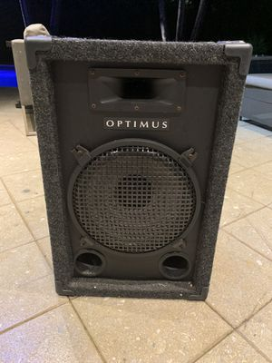 "12"" Bass box for Sale in Miami, FL"