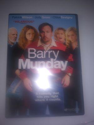 Barry Munday Movie For Sale 1.00 for Sale in Shenandoah Junction, WV