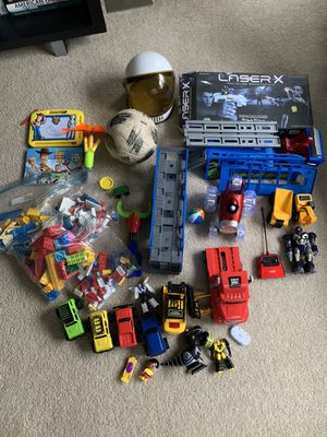 Lot of Toys for Sale in Rockville, MD
