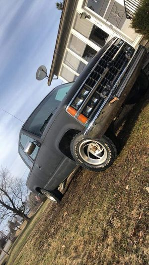 1993 Chevy c1500 for Sale in Enfield, ME
