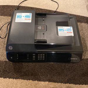 HP Officejet 4 in 1 for Sale in San Jose, CA