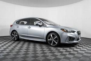 2018 Subaru Impreza for Sale in Marysville, WA