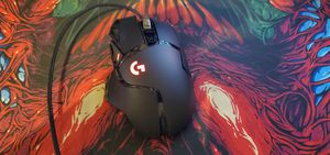 Logitech G502 Hero Gaming Mouse for Sale in Fullerton, CA