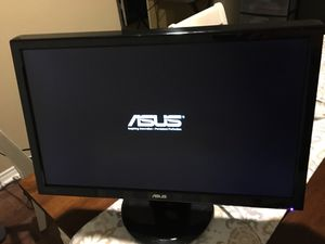 "ASUS 23"" 5ms Full HD 1080p Gaming HDMI LCD Monitor for Sale in San Antonio, TX"