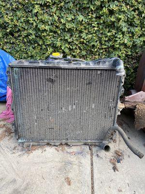 Mazda rx7 fc radiator for Sale in Simi Valley, CA