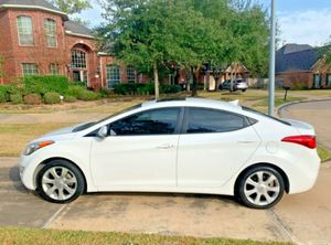 CLEANN 2011 Hyundai Elantra Limited FWDWheels-CleanTitle for Sale in Ventura, CA