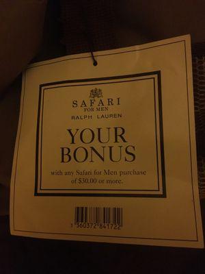 Ralph Lauren Travel Bag for Sale in Stratford, CT