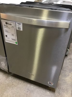 New! Whirlpool Stainless Steel Dishwasher w/ Hidden Controls 😎 for Sale in Gilbert, AZ